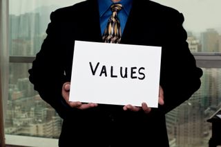 Leadership Values are not always simple