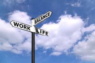 Work Life Balance is actually Life Balance